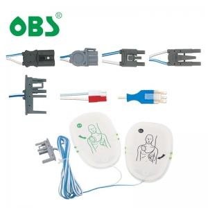 Defibrillation Electrode