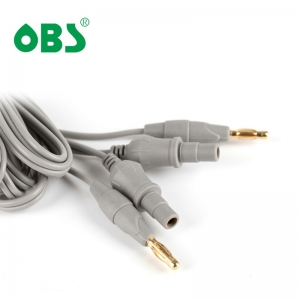 Reusable Bipolar Forceps Cable